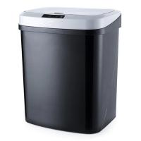 EZERE 16L Akıllı Çöp Kutusu Otomatik Sensörlu Çop Tenekesi Çöp Kovası