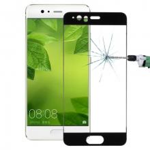 Huawei P10 3D Plus Full Kaplama Renkli Kırılmaz Cam Ekran Koruyucu