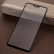 Oneplus 6 Full Kaplama Kırılmaz Cam Ekran Koruyucu