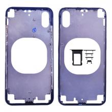 İPhone X Orta Kasa Ve Sim Kart Kapağı Tutucu