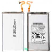 SM Galaxy S9+ Plus EB-BG965ABE İçin 3500 Mah  Pil Batarya
