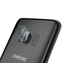 Gor Samsung Galaxy S8 Nano Kamera Koruyucu 3 Adet Set