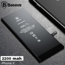 BASEUS ORJİNAL İPHONE 8 2200 mAh PİL BATARYA