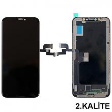 İPHONE X OLED LCD EKRAN DOKUNMATİK TOUCH PANEL 2 KALİTE