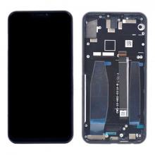 Asus Zenfone 5 2018 Ze620kl Lcd Ekran Dokunmatik Çıtalı Full
