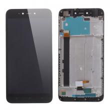 Xiaomi Redmi Note 5A  Lcd Ekran Dokunmatik Touch Çıtalı Full