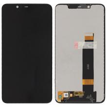 Nokia 5.1 Plus / X5 Lcd Ekran Dokunmatik Touch