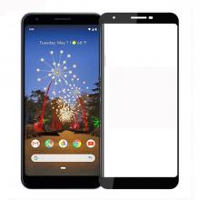 Google Pixel 3A 3D Full Kaplama Kırılmaz Cam Ekran Koruyucu