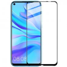 Huawei P20 Lite 2019 / Nova 5i 3D Full Kırılmaz Cam Ekran Koruyucu