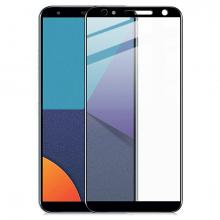 LG K40/K12+/K12 Plus 3D Full Kırılmaz Cam Ekran Koruyucu