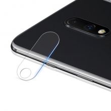 Oneplus 7 Yüksek Çözünürlüklü Kamera Lens Koruma Tempered Cam