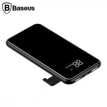 Baseus Full Screen Wireless Kablosuz Powerbank 8000 mAh