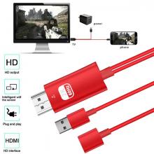 Ally Phone Usb HDTV Cable Lightning Type C hdmi kablosu