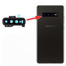 Samsung Galaxy S10+ Plus G975 Full Kamera Lens