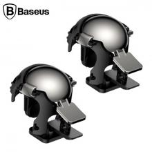 Baseus Gamo GA03 L1R1 Gamepad Oyun Ateşleyici Tetik/ Level 3 Helmet PUBG Gadget