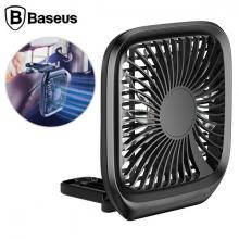 Baseus Foldable Usb Araç Arka Koltuk Vantilatör Fan Soğutucu