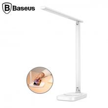 Baseus Lett wireless folding desk lamp Kablosuz Şarj+Masa Lambası