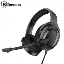Baseus GAMO D05 Immersive Virtual 3D Işıklı pc Gaming Oyuncu Kulaklığı