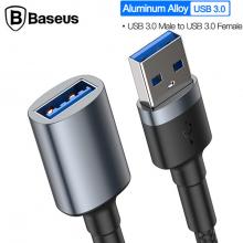 Baseus cafule Cable USB3.0 Male TO USB3.0 2A 1m Usb Uzatma Kablosu