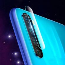 Xiaomi Redmi Note 8 Tempered Kırılmaz Kamera Koruyucu Cam