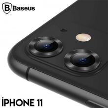 Baseus İPhone 11 6.1inch 2019 0.4mm Kamera Lens Koruyucu