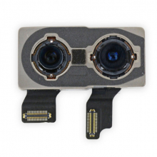iPhone XS - İPhone XS Max Arka Kamera Set