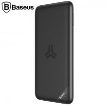 Baseus S10 Bracket 10000mAh 10W Wireless Kablosuz Şarj Power bank 18W