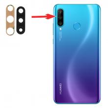 Huawei P30 Lite Arka Kamera Camı Lens