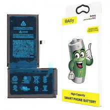 ALLY iPhone XS Max 3174 mAh Pil Batarya