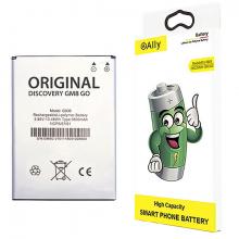 ALLY General Mobile Gm8 GO Pil Batarya