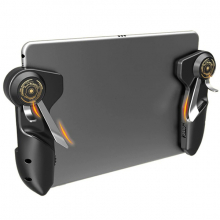 MEMO AKpad6k iPad Tablet İçin 6 Parmak Tetik PUBG Mobile Joystick