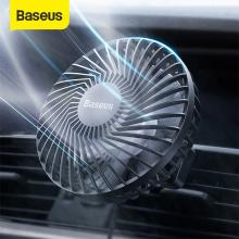 Baseus Departure Araç Havanlandırma Tutucu Fan Oto Fan Vantilatör Soğutucu