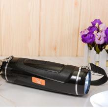 T&G TG601 Kablosuz Bluetooth 5.0 Speaker Hoparlör+El Feneri