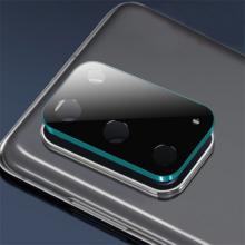 Ally SM Galaxy S20 3D Kamera Koruyucu Cam+ Metal Lens