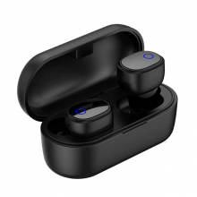 KUULAA HMB-12 TWS Bluetooth 5.0 Kulaklık Kulak İçi Kablosuz Sporcu Kulaklığı