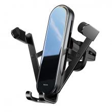Baseus Penguin Gravity (Air Vent) Oto-Araç İçi Telefon Tutucu(SUYL-QE01)