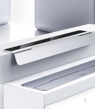 Baseus Laptop- Dizüstü Stand Katlanabilir Masaüstü Bilgisayar Tutucu Stand