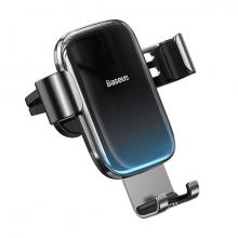 BASEUS Glaze Gravity Araç Tutucu 360 Metal Araba Telefon Tutucu