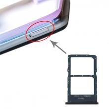 Huawei P40 Lite Sim Hafıza Kart Kapağı Tutucu
