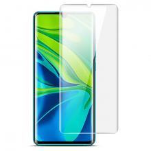 Xiaomi Mi Note 10 Pro-Note 10 Lite CC9 Pro 3D Full Membran Nano Hidrojel Film Ekran Koruyucu