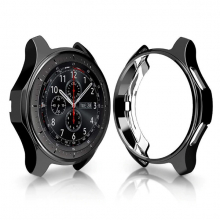 ALLY SM Galaxy Watch 3 45MM Bumper Koruyucu Silikon Kılıf