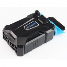 ALLY K27 Ayarlanabilir Vakumlu Gaming Laptop Soğutucu Fan