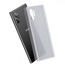 Baseus Samsung Galaxy Note 10 Wing Case-Ultra SlimPc Kılıf
