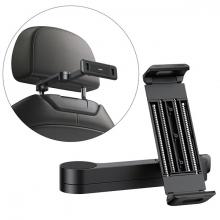 Baseus Backseat Araç Koltuk Başlığı Ayarlanabilir Telefon Tablet Tutucu