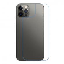 Ally İPhone 12-12 Pro 6.1 İnch Tempered Arka Kırılmaz Cam Koruyucu