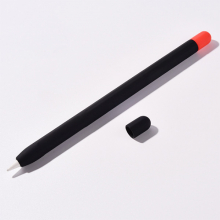 Ally Apple Pencil 1 İçin Koruyucu Kaymaz Silikon Kılıf