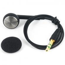 ALLY Bluetooth Lar İçin Mini 45CM Tek Taraflı 3.5mm Kulaklık
