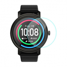 Xiaomi Mibro Air akıllı saat İçin Tempered Cam Ekran Koruyucu