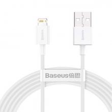 Baseus Superior Series USB to Lightning  iPhone Hızlı Şarj Kablosu 1 metre 2.4A