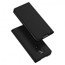DUX DUCİS Redmi Note 9 Pro- Note 9S Kılıf Kapaklı Flip Cover Kılıf Skin Pro Series Kılıf